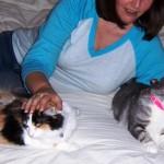 Cookie & Tiramisu with New Mom