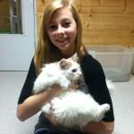 Tuscon with Sara