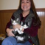 Lad & Lassie with Aleyda